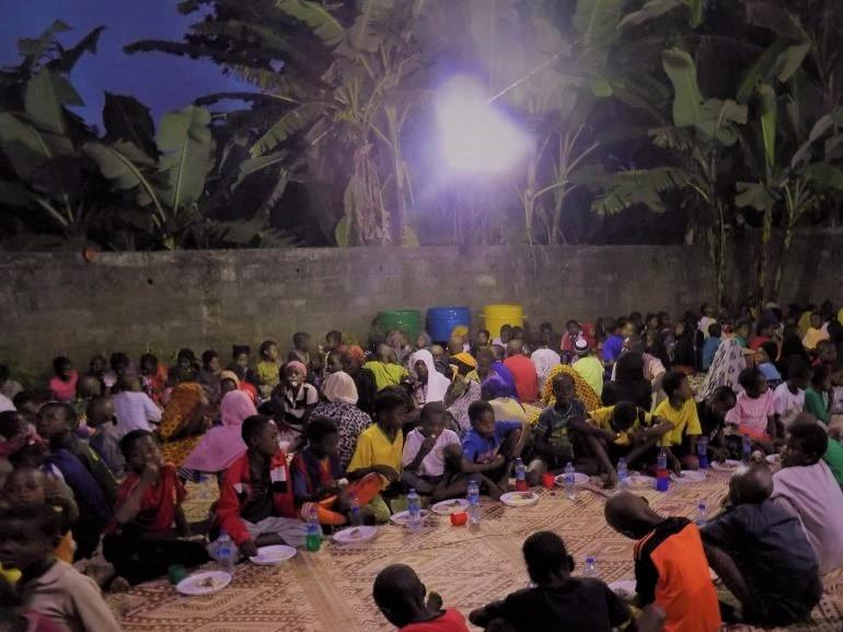 Journée de l'Enfant Africain: MAEECHA organise un IFTAR SOLIDAIRE avec les enfants de l'ECMA.